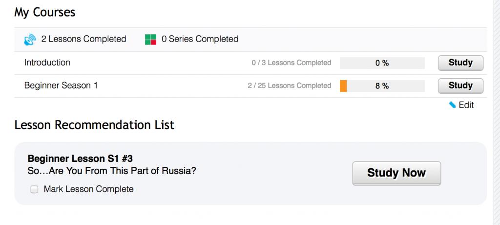 Word Strength Russian Top Russian Word List