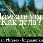 "Learn ""How Are You"" in Russian & How To Answer"