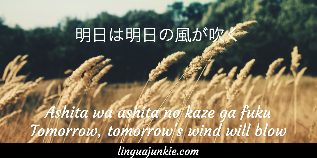 japanese proverb 48
