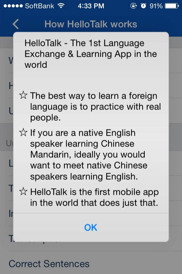 HelloTalk App Review - The Language Exchange App