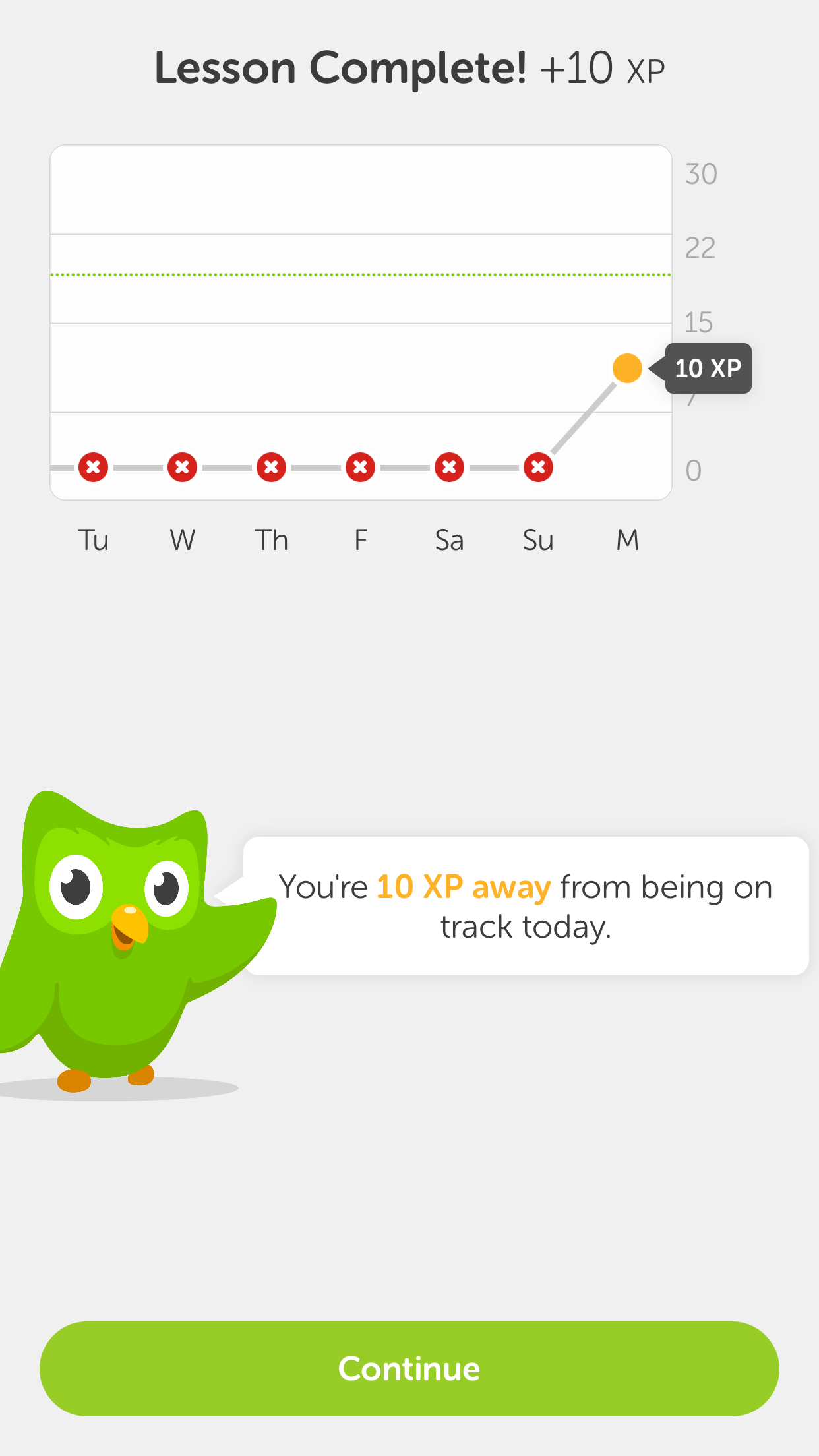 Duolingo (for iPhone) Review & Rating | PCMag.com