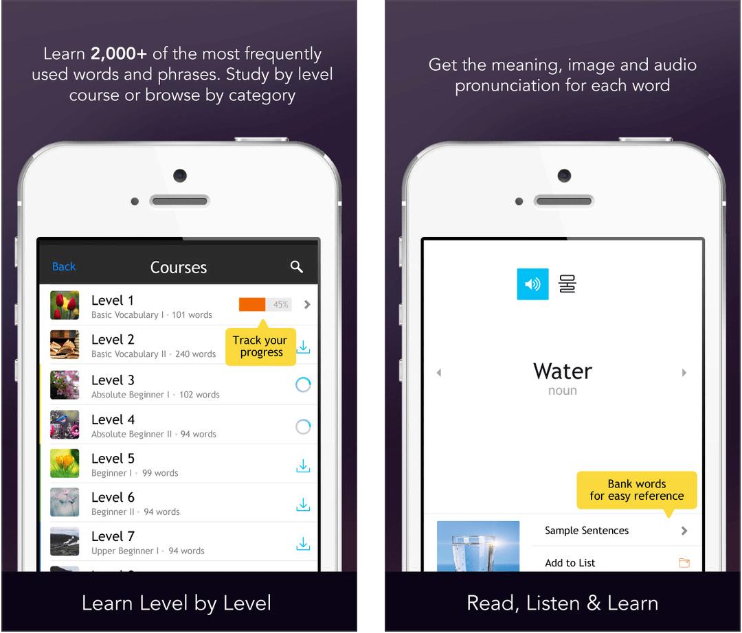 best korean learning apps