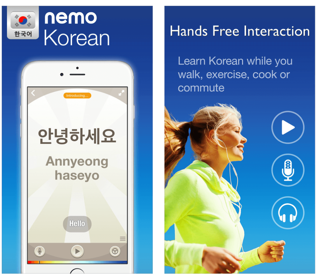 Best Apps For Learning Korean - YouTube