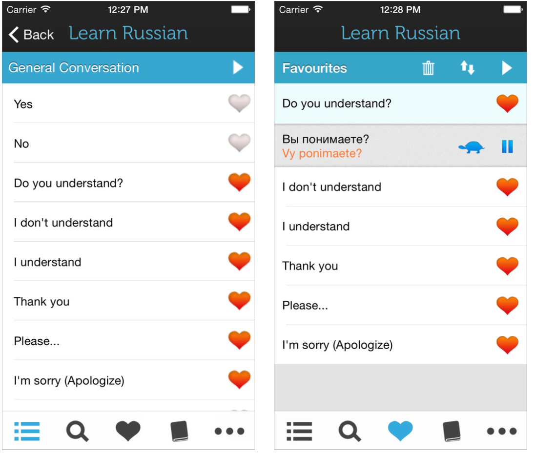 Learn Russian FREE - Mondly - Apps on Google Play