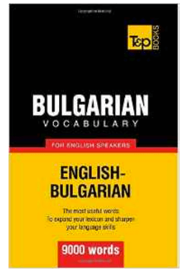 best bulgarian textbooks