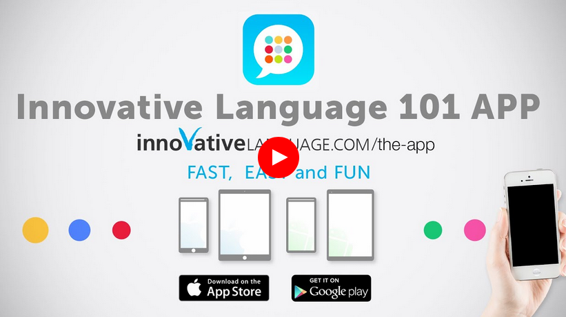 learn language fast - app