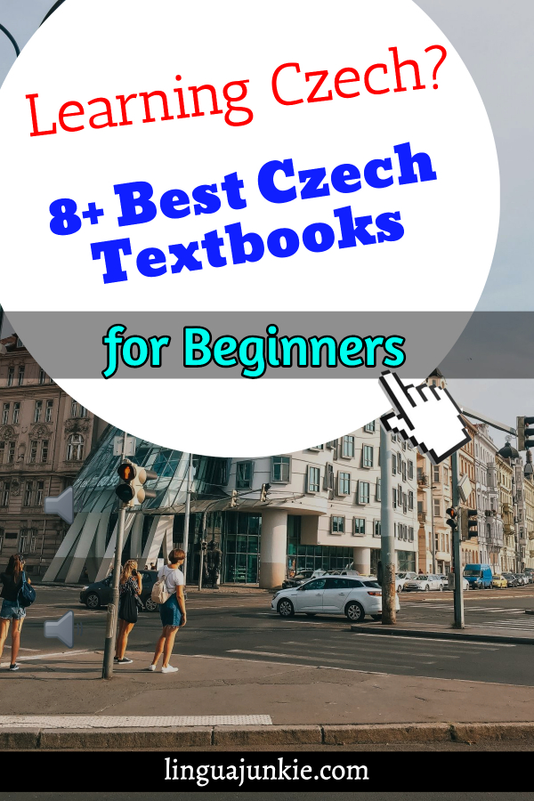 best czech textbooks