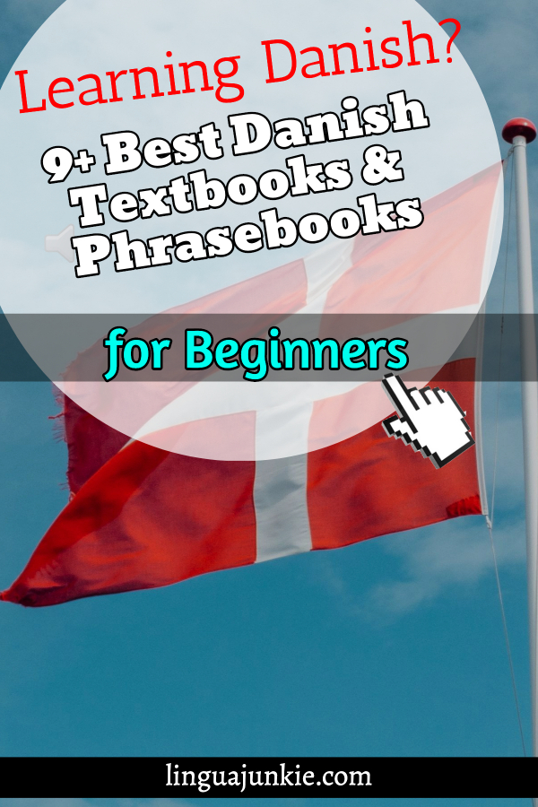 best danish textbooks