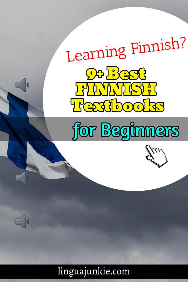 best finnish textbooks