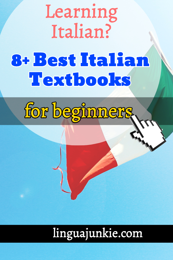 best italian textbooks
