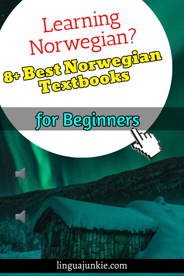 best norwegian textbooks