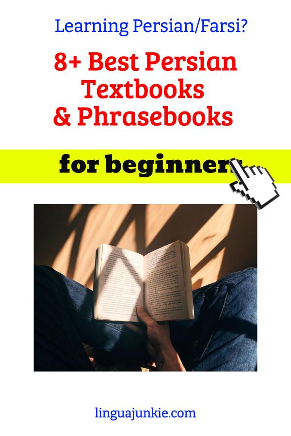 best persian textbooks