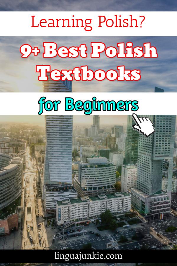 best polish textbooks