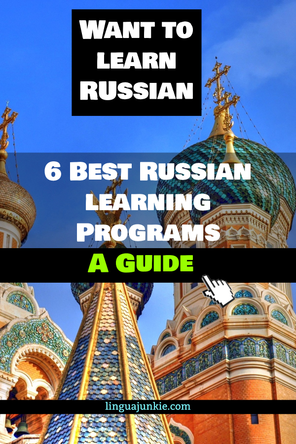best program to learn russian