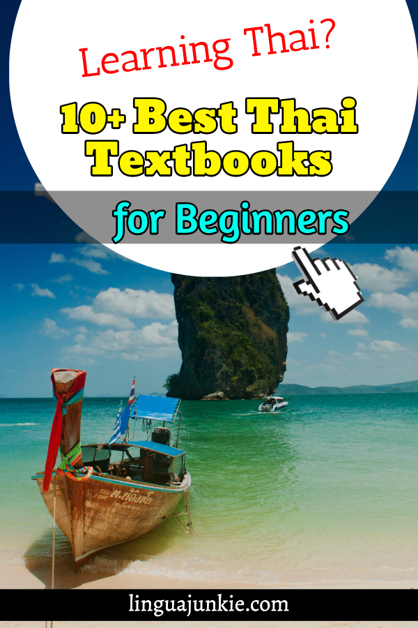 best thai textbooks