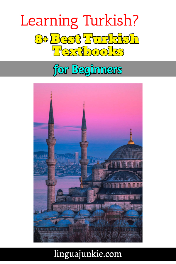 best turkish textbooks