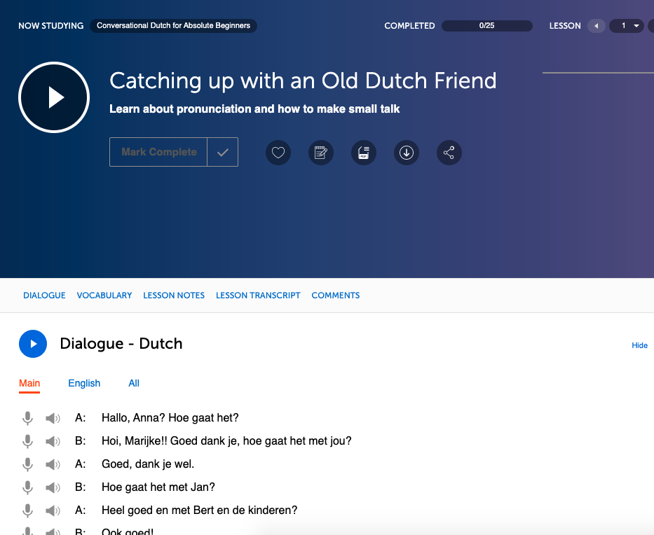 dutchpod101 review
