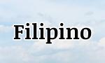 filipino word of the day