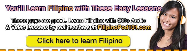 Example of an essay written by a filipino author