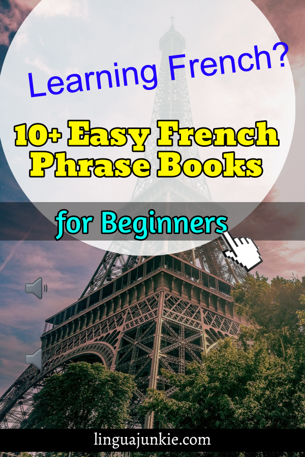 french phrasebooks
