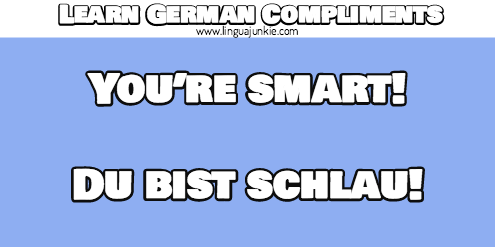 How To Impress A German Girl