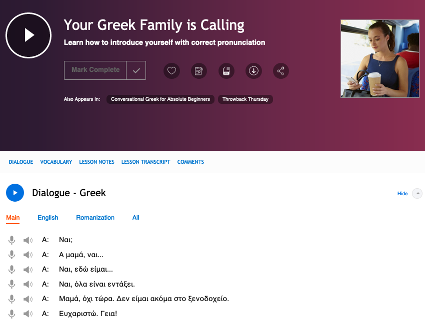 greekpod101 review