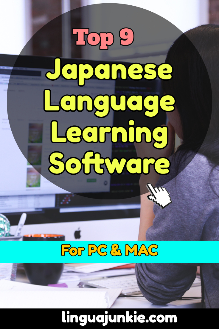 Top 9+ Japanese Language Software for PC, Mac: Reviews