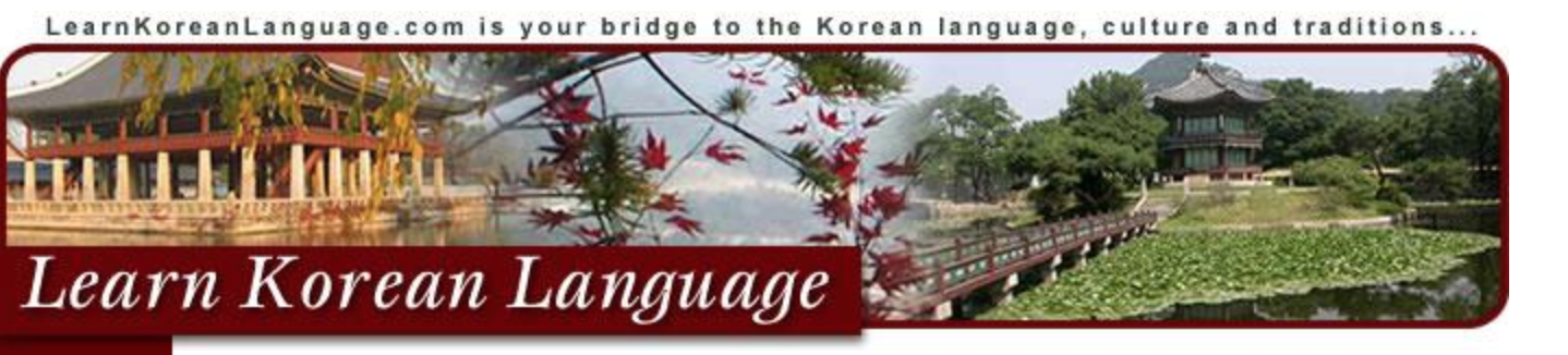 online korean course