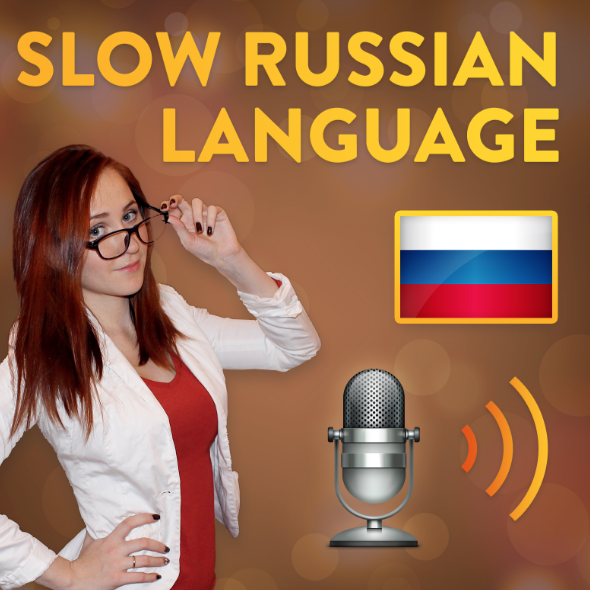 russian learning podcasts