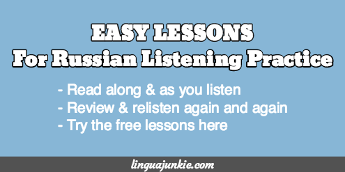 Listening To Russian 51
