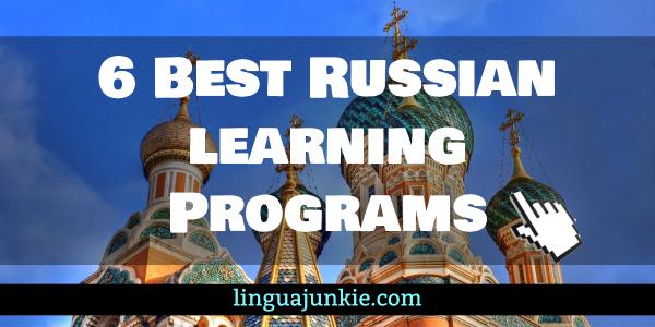 best program to learn russian