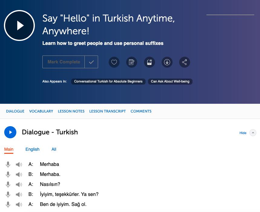 turkishclass101 review