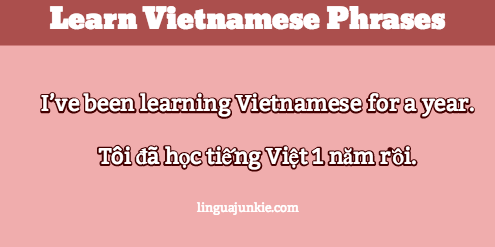 How to Introduce Yourself in Vietnamese in 10 Lines